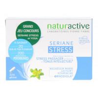 Sériane STRESS 1 Mois - Lot de 2