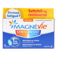 MagnéVie Stress Resist Comprimés