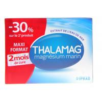 Thalamag Magnésium Marin Lot de 2...