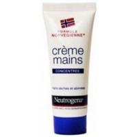 Crème mains concentrée Parfumé...