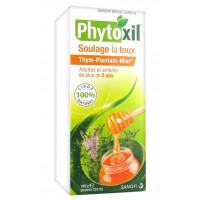Phytoxil Toux Sèche ou Grasse