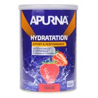 Boisson Hydratation Fraise
