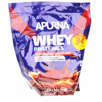 Whey Protéines Chocolat...