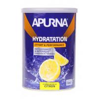 Boisson Hydratation Citron