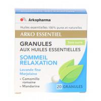 Arko Essentiel Sommeil Relaxation...