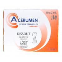 A-Cerumen Hygiène Auriculaire...