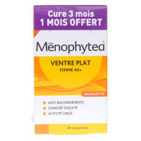 SILHOUETTE Ventre Plat 45+ Lot de...