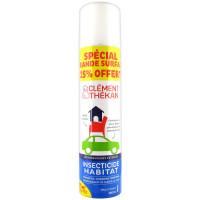 Insecticide Habitat Spray et...