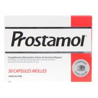 Prostamol  Maintien de la fonction...
