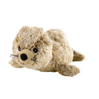 Phoque Cozy Junior Peluche Bouillotte
