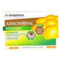 Arko Royal Résistance Propolis...