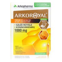 Arko Royal Gelée Royale Bio 1000...