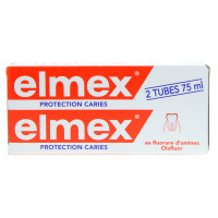Protection Caries Pâte dentifrice