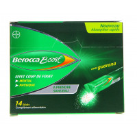 Berocca Boost Sticks