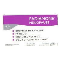 Fadiamone Ménopause