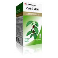 Arkogélules Café vert