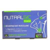 Nutralgic Muscle Décontractant...