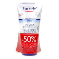 Crème Main 5% d'Urée Lot de 2 50 %...