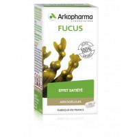 Arkogélules Fucus