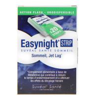 Easynight Strip Mélatonine 20...