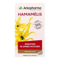 Arkogélules Hamamelis 150 gélules