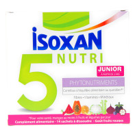 ISOXAN 5 NUTRI Junior