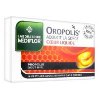 Oropolis Coeur Liquide Pastilles...