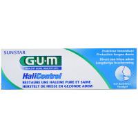 HaliControl Gel dentifrice 75 mL