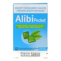 Pocket 12 Pastilles à Sucer