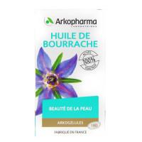Arkogélules Huile de Bourrache 180...