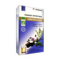 Arkofluides Transit Intestinal 20...