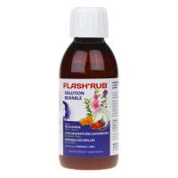 Flash'Rub Solution Buvable 150 ml