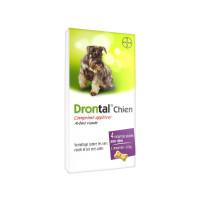 Drontal Chien Comprimé Appétent 4...