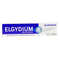 Dentifrice Blancheur 75 ml