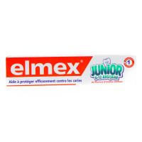 Gel Dentifrice Junior Protection...