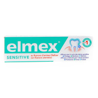 Dentifrice Sensitive 50 ml