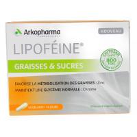 Lipoféine graisses et sucres 60...