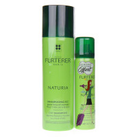 Naturia Shampoing Sec à l'Argile...