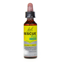 Rescue Plus vitamines gouttes 20ml
