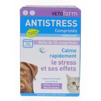Anti-Stress Chien et Chat 20...