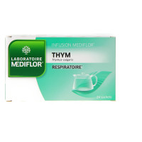 Thym Infusions 24 Sachets