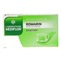 Romarin Infusions 24 Sachets