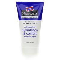 Crème Mains Hydratation et Confort...