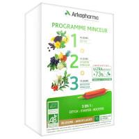 Arkofluides Programme Minceur Bio