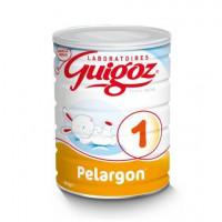 Pelargon 1 Lait 1er Âge