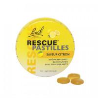 Rescue citron pastilles 50 g